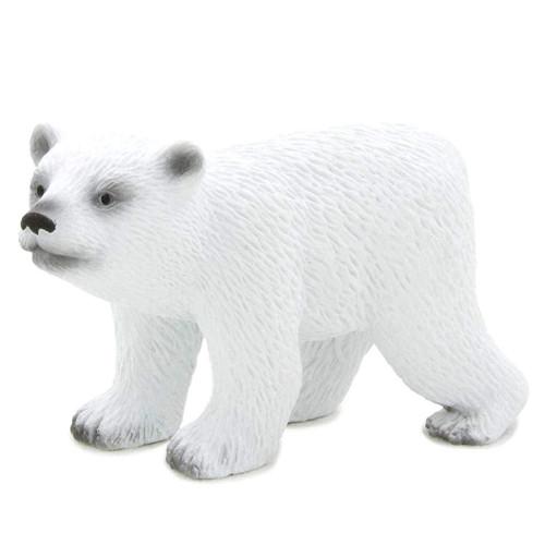 Polar Bear Cub Mojo
