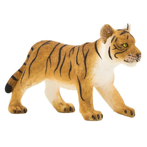 Tiger Cub Mojo