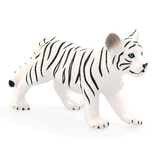 White Tiger Cub Mojo