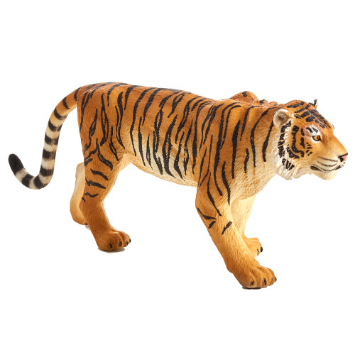 Bengal Tiger Mojo