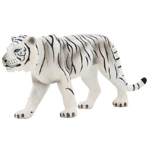 White Tiger Mojo
