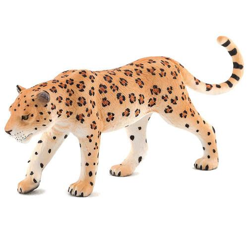 Leopard Mojo