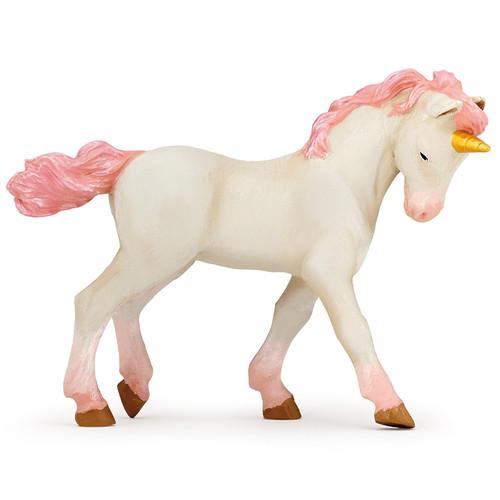 Unicorn Young Papo