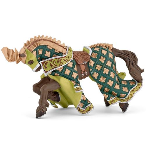 Knight Dragon Horse