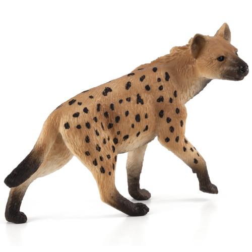 Hyena Mojo