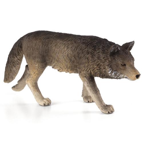 Wolf Hunting Mojo