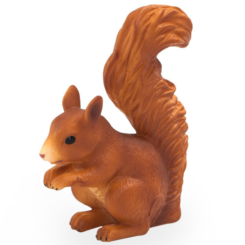 Squirrel Standing Mojo