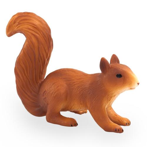 Squirrel Running Mojo