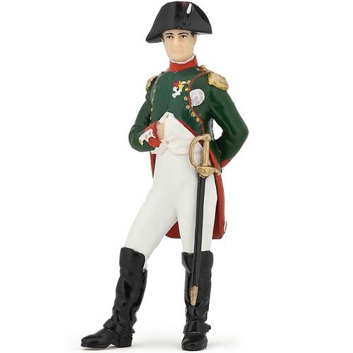 Napoleon Posing