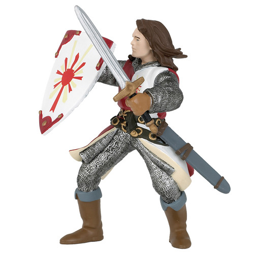 Lancelot Red