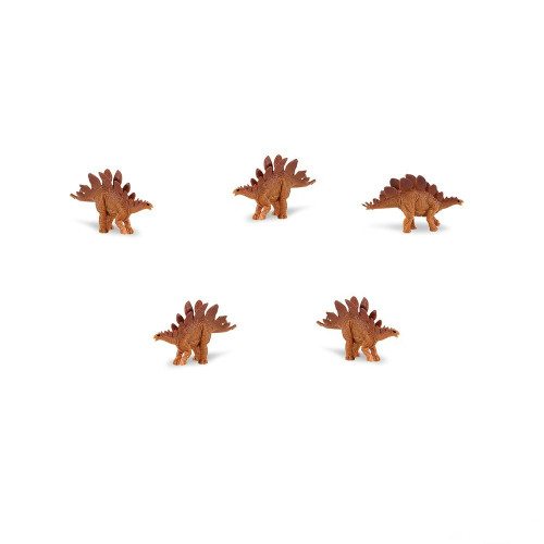 Mini Stegosaurus