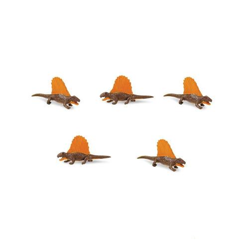 Mini Dimetrodons