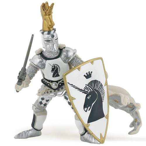 Knight Unicorn
