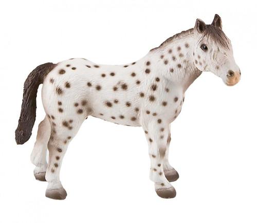Knabstrupper Stallion Bullyland