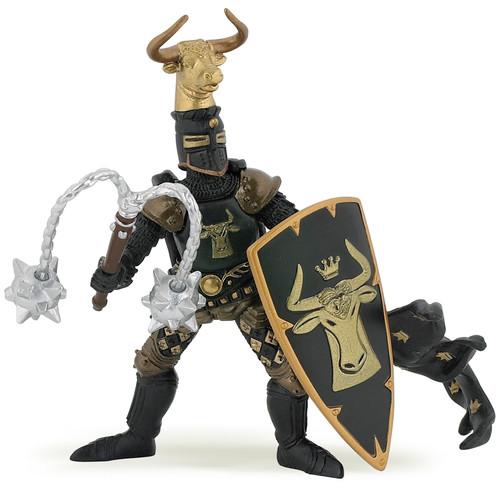 Knight Bull
