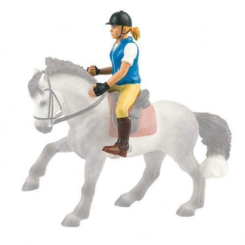 Rider Nina