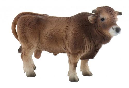 Alp Bull Peter