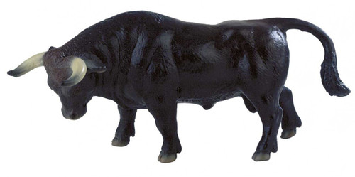 Bull Manolo