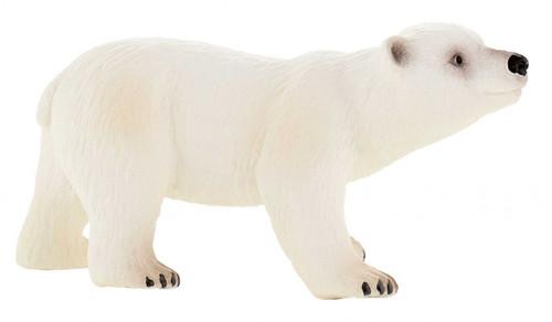 Polar Bear Cub Bullyland