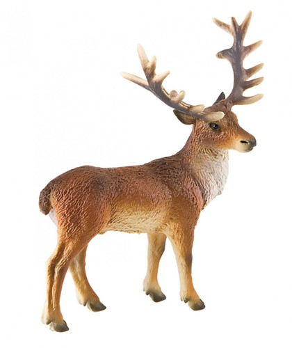 Red Deer Bullyland