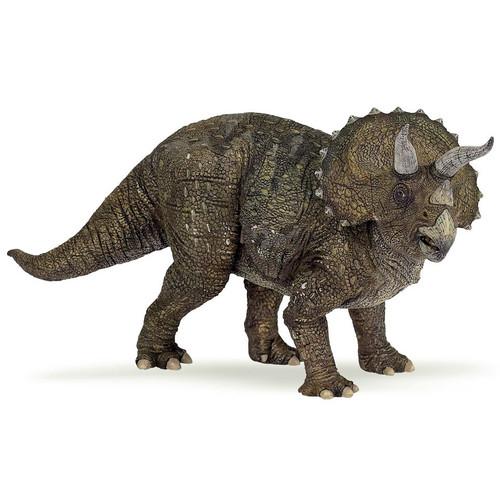 Triceratops Papo