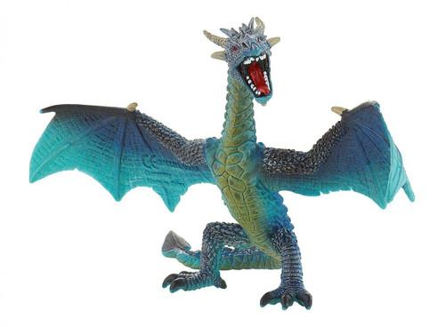 Flying Dragon Turquoise
