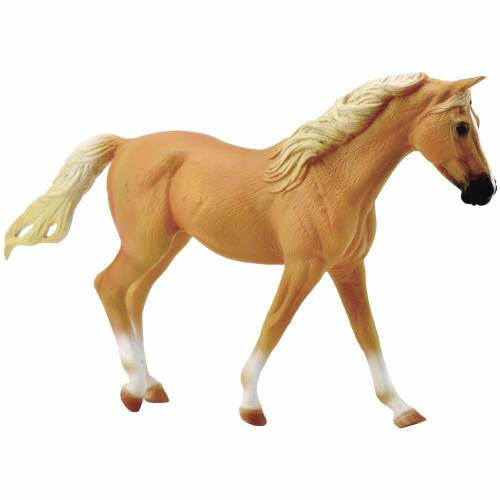 Missouri Fox Trotter Mare Palomino CollectA