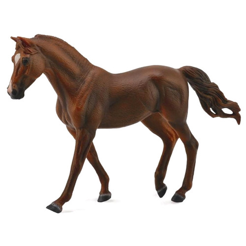 Missouri Fox Trotter Mare Chestnut CollectA