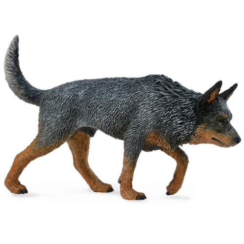 Australian Cattle Dog Blue Heeler CollectA