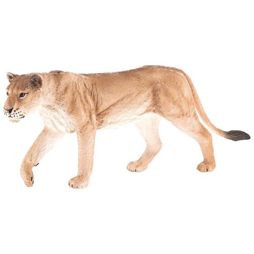 Lioness Mojo