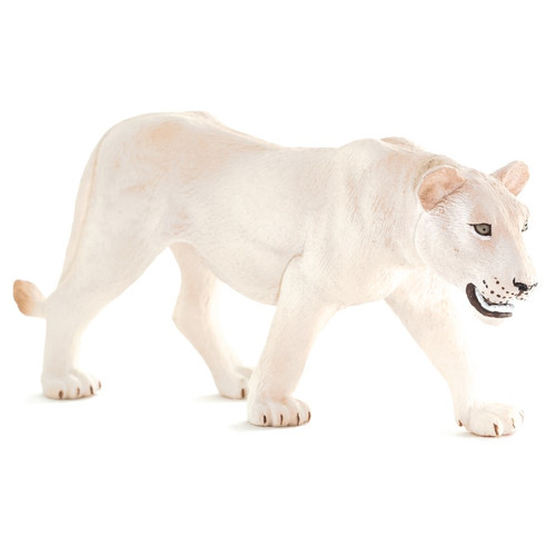 Lioness White Mojo