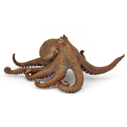 Octopus Papo
