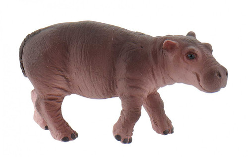 Hippopotamus Calf 2014 Bullyland