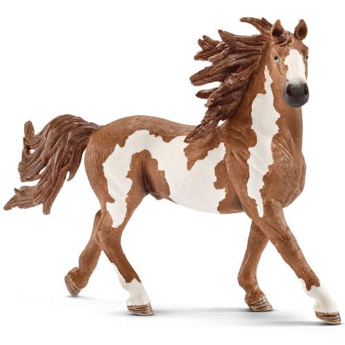 Pinto Stallion Schleich