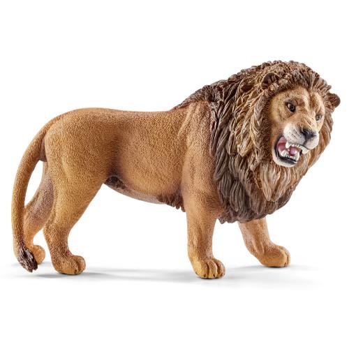Lion Roaring Schleich