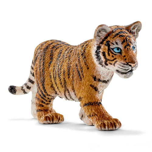 Tiger Cub Schleich