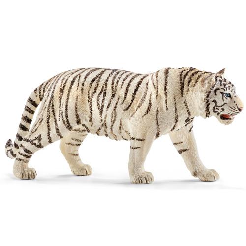 Tiger White Schleich