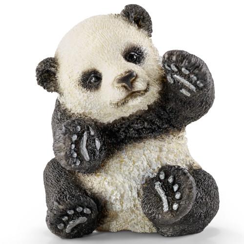 Panda Cub Playing Schleich