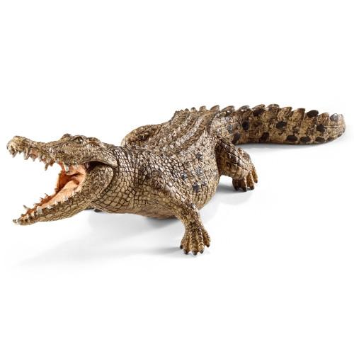 Crocodile Schleich