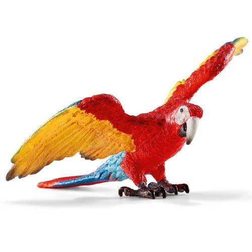 Macaw Schleich