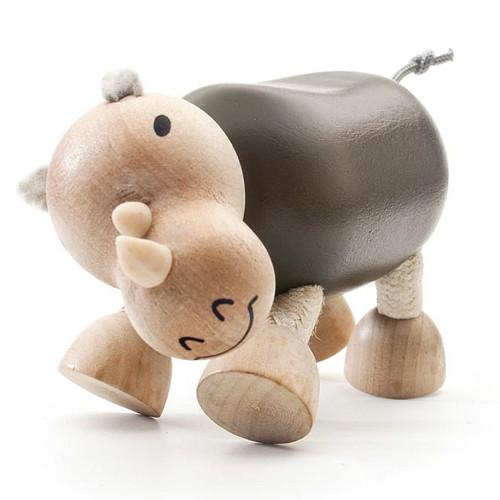 Rhino Anamalz