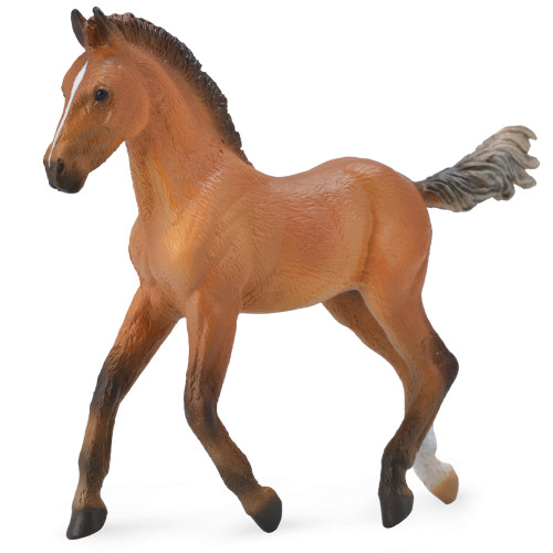 Hanoverian Foal Bay CollectA