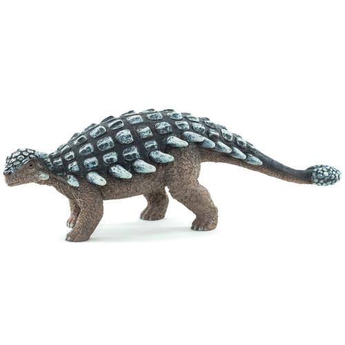 Anklyosaurus 2015