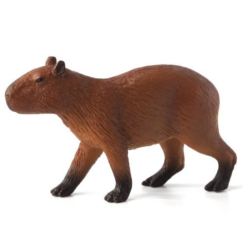 Capybara Mojo