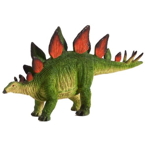 Stegosaurus 2018