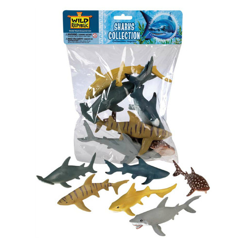 Shark Polybag