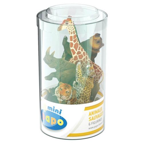 Mini Tubs Wild B Papo
