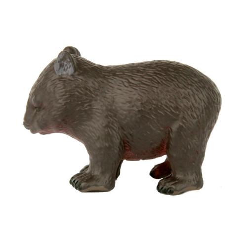 Small Wombat