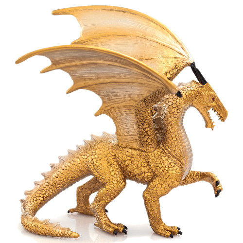 Dragon Golden