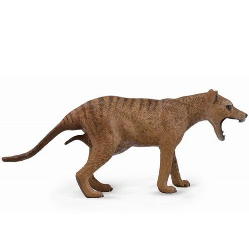 Thylacine Female Tasmanian Tiger CollectA
